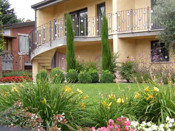 Eleonora cremonesi architettura dei giardini for Architettura giardini